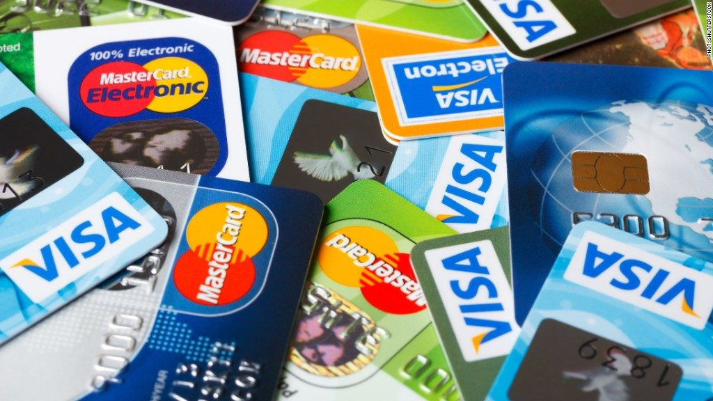 How you could be using your credit cards all wrong