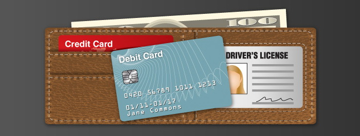 10 places where using your debit card could be bad for you
