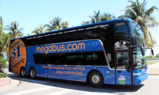 Savvy Traveler's Guide to Riding the Megabus
