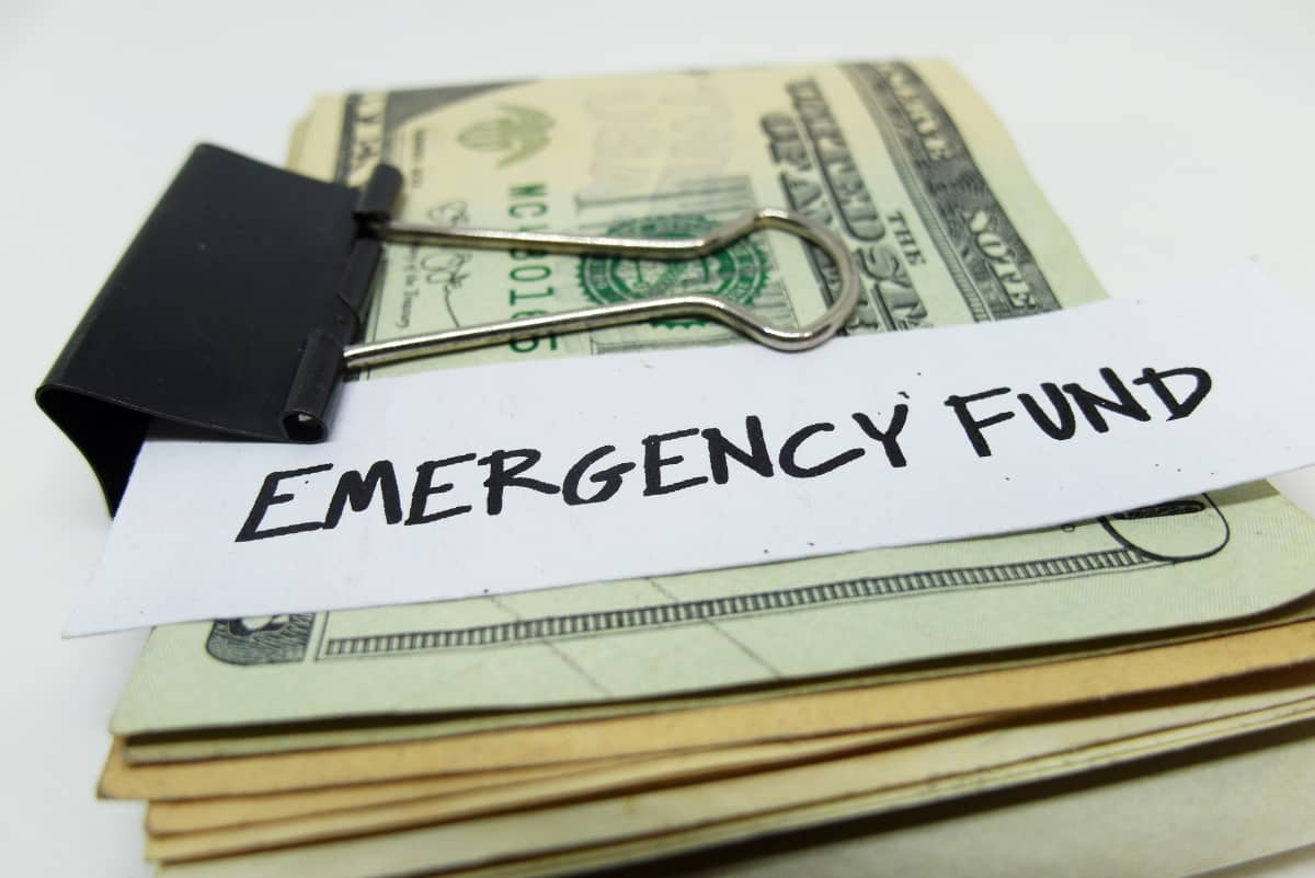 5 steps to start an emergency fund