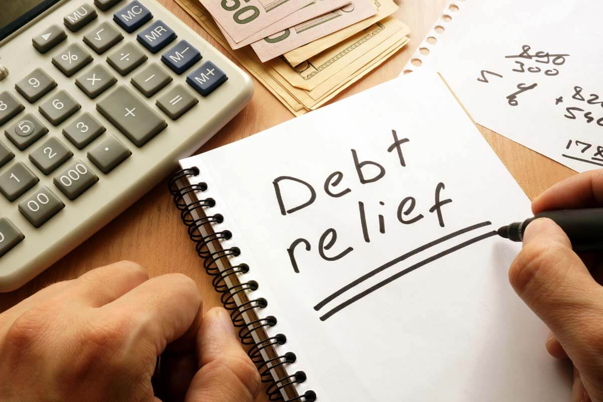 Debt relief measures during COVID-19