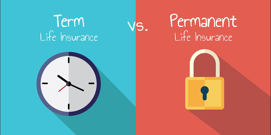 Term or permanent life insurance: which one will save you more money?